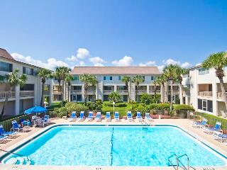 Four Winds I-10E Top, 2 Bedrooms, Ocean Front, Heated Pools, WiFi, Sleeps 6 - Saint Augustine vacation rentals