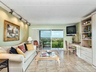 Four Winds A-3D, Studio Bedroom, Ocean Front, Heated Pools, Sleeps 4 - Saint Augustine vacation rentals