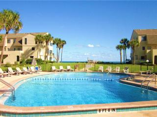 Summerhouse 233, 2 Bedrooms, Ocean View, 4 Heated Pools, WiFi, Sleeps 6 - Saint Augustine vacation rentals