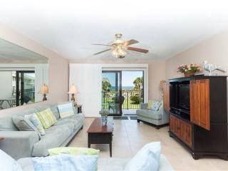 Summerhouse 132, 2 Bedrooms, Ocean View, 4 Heated Pools, WiFi, Sleeps 6 - Saint Augustine vacation rentals