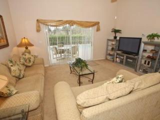Silver Creek 5 Bedroom 4 Bathroom Luxury Pool Home. 17923WW - Kissimmee vacation rentals