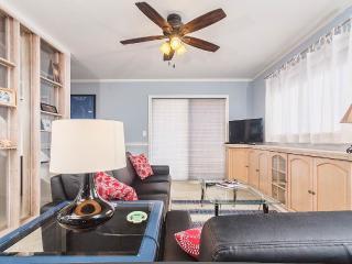 Ocean Harbor 3, 3 Bedrooms, Vilano Beach, Ocean View, Pool, Sleeps 6 - Saint Augustine Beach vacation rentals