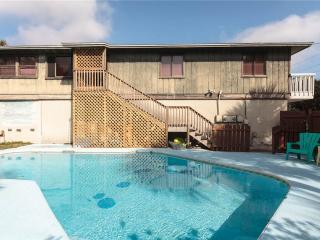 Atlantic Oasis, 4 Bedrooms, Pool, Pet Friendly, Sleeps 14 - Saint Augustine vacation rentals
