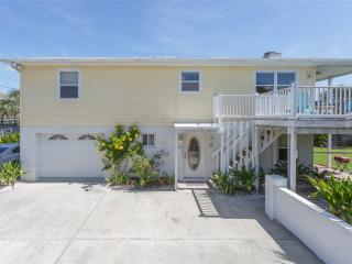 Barefoot Beach House, 4 Bedrooms, Ocean Front, Sleeps 8 - Saint Augustine vacation rentals
