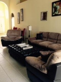 Updated 4 Bedroom 3 Bath Pool Home in Bridgewater Crossings. 102HBD. - Image 1 - Kissimmee - rentals