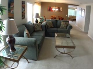Bella Toscana 4 Bedroom Pool Home. 652RB - Kissimmee vacation rentals