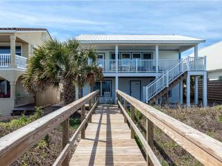 Four Palms, 4 Bedrooms, Ocean Front , WiFi, Sleeps 10 - Saint Augustine vacation rentals