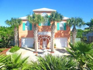 Island Paradise, Luxury Ocean Views, HDTV - Saint Augustine vacation rentals