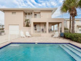 Ocean Pearl, 4 Bedrooms, Ocean Front, Private Pool, Sleeps 13 - Saint Augustine vacation rentals