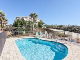 Amazing Grace, 3 Bedrooms, Ocean Front, Pet Friendly, WiFi, Sleeps 13 - Saint Augustine vacation rentals