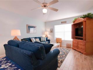 Bikini Bottom, 2 Bedroom, Crescent Beach, Walk to the beach, WiFi, Sleeps 6 - Saint Augustine vacation rentals