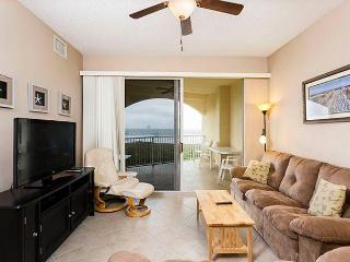 Surf Club I 1405, 4th floor, Ocean Front, 3 Pools, Tennis, new BlueRay Play - Palm Coast vacation rentals