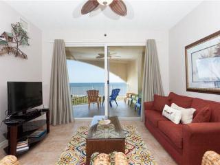 Surf Club I 1605, 2 Bedrooms, Ocean Front, 6th Floor, Pool, WiFi, Sleeps 6 - Palm Coast vacation rentals