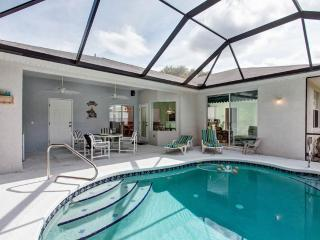 Coastal Cove, 3 bedrooms, Private Pool, Sleeps 8, Near Ocean - Palm Coast vacation rentals
