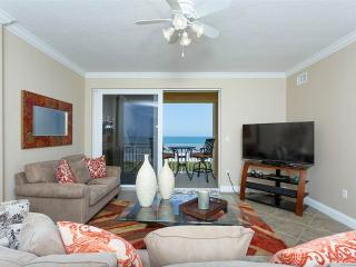 Surf Club III 515, 3 Bedrooms, Ocean Front, 5th Floor, Pool, WiFi, Sleeps 6 - Palm Coast vacation rentals