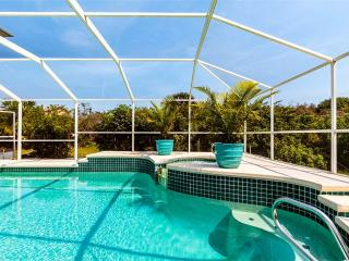 Atlantic Beach House, 5 Bedroom, Private Pool, Sleeps 12 - Flagler Beach vacation rentals