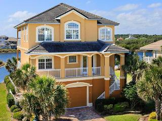 Bermuda Bay, 3 Bedrooms, Cinnamon Beach, Private Pool, Elevator, Sleeps 6 - Palm Coast vacation rentals