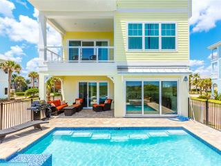 Hawks Cove, 6 Bedroom, Cinnamon Beach, Ocean Front, Private Pool, Sleeps 14 - Palm Coast vacation rentals
