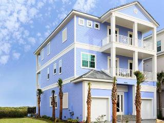 Sea Gem, 8 bedrooms, Cinnamon Beach , Private Pool, Elevator, Sleeps 14 - Palm Coast vacation rentals