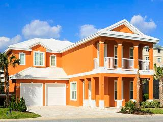 Turtle Haven, 4 Bedrooms, Cinnamon Beach, Private Pool, Sleeps 10 - Palm Coast vacation rentals