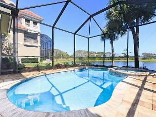 Sanctuary, 4 Bedrooms, Ocean Hammock, Private Pool, WiFi, Sleeps 10 - Palm Coast vacation rentals
