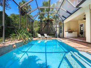 Las Palmas, 3 Bedrooms, Ocean Hammock, Private Pool, WiFi, Sleeps 6 - Palm Coast vacation rentals