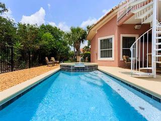 Casa Del Sol, 5 Bedrooms, Private Pool, Ocean Hammock, Sleeps 8 - Palm Coast vacation rentals