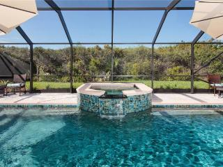 Sandpiper Hammock, 5 Bedrooms, Private Pool, Elevator, Sleeps 12 - Palm Coast vacation rentals