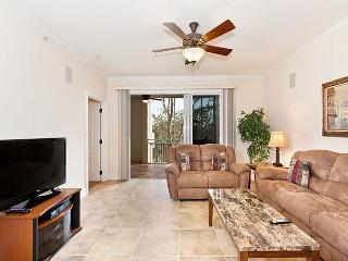 Palm Coast Resort 405, 4th Floor Unit, Pool, Wifi & Intracoastal Views - Palm Coast vacation rentals