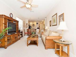 Tidelands 1817, 2 Bedrooms, Ground Floor, 2 Pools, Gym, WiFi, Sleeps 6 - Palm Coast vacation rentals