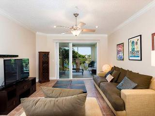 Tidelands 2135, 3 Bedrooms, Intracoastal View, 2 Pools, Gym, WiFi, Sleeps 7 - Palm Coast vacation rentals