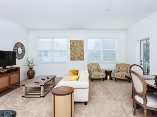 Tidelands 924, 2 Bedrooms, Second Floor, 2 Pools, Gym, WiFi, Sleeps 4 - Palm Coast vacation rentals