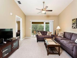 Canopy Walk 1432, 3 Bedrooms, Third Floor, Pool,  WiFi, Sleeps 6 - Palm Coast vacation rentals