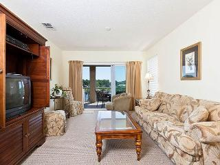 Canopy Walk 635, 3 bedrooms, 2 baths, 3rd Floor, Intracoastal View, new HDT - Palm Coast vacation rentals