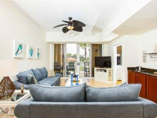 Yacht Harbor 163, 2 Bedrooms, Ground Floor, Pool, WiFi, Sleeps 6 - Palm Coast vacation rentals