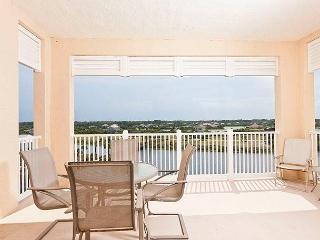952 Cinnamon Beach, 3 Bedroom, 2 Pools, Elevator, WiFi, Sleeps 6 - Palm Coast vacation rentals