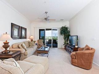 942 Cinnamon Beach, 3 Bedroom, 2 Pools, Elevator, WiFi, Sleeps 8 - Palm Coast vacation rentals