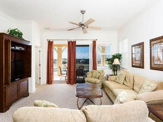 1045 Cinnamon Beach, 3 Bedroom, 2 Pools, Elevator, WiFi, Sleeps 8 - Flagler Beach vacation rentals