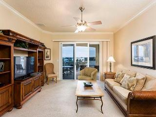 1144 Cinnamon Beach, 3 Bedroom, 2 Pools, Elevator, WiFi, Sleeps 8 - Palm Coast vacation rentals