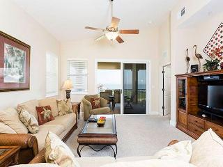 161 Cinnamon Beach,  3 Bedroom, Ocean View, 2 Pools, Elevator, Sleeps 8 - Saint Augustine vacation rentals