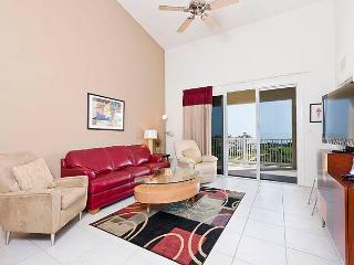 163 Cinnamon Beach,  3 Bedroom, Ocean View, 2 Pools, Elevator, Sleeps 6 - Palm Coast vacation rentals
