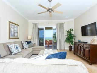 Cinnamon Beach 622, OceanFront, 2nd Floor, 2 Pools, Spa, Fitness Room, Wifi - Palm Coast vacation rentals