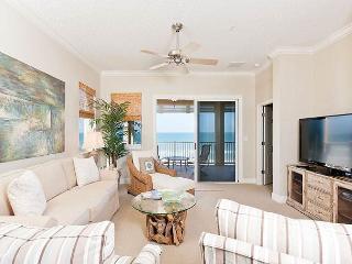 551 Cinnamon Beach, 3 Bedroom, Ocean Front, 2 Pools, Elevator, Sleeps 8 - Palm Coast vacation rentals