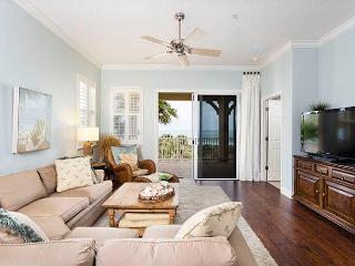 731 Cinnamon Beach, 3 Bedroom, Ocean Front, 2 Pools, Pet Friendly, Sleeps 6 - Daytona Beach vacation rentals