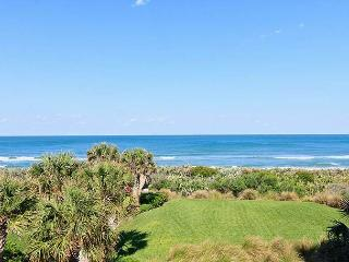731 Cinnamon Beach, 3 Bedroom, Ocean Front, 2 Pools, Pet Friendly, Sleeps 6 - Daytona Beach vacation rentals