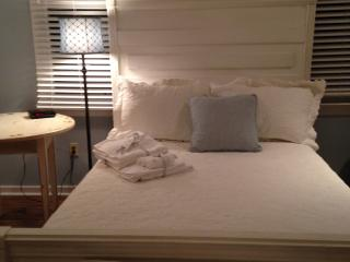 Charming Guest house with Internet Access and A/C - Richmond vacation rentals