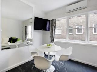 'St James' Studio Apartments/ Apartment 14 - Melbourne vacation rentals