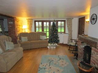 2 Ivy Cottages located in Shorwell, Isle Of Wight - Newport vacation rentals