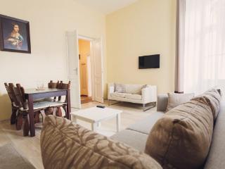Galicia 04 Apartment - Krakow vacation rentals