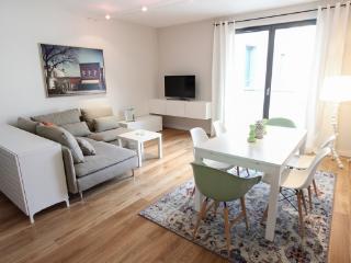 Cozy 2 bedroom Condo in Krakow - Krakow vacation rentals